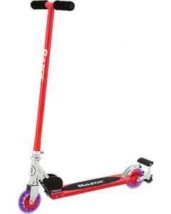 Scooter S Spark Scooter - Red