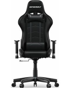Oneray Black Chair Gaming Μαύρο