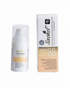 Sachel BB Cream με δείκτη προστασίας SPF 60- 30 ml - 10293
