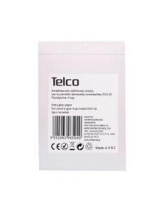 Αυτοκόλλητα χαρτιά με κόλλα για ECO-10 3ΤΜΧ - L06.504