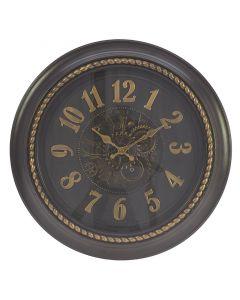 Ρολόι Τοίχου - 3-20-828-0062