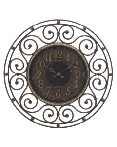 Ρολόι Τοίχου - 3-20-828-0116