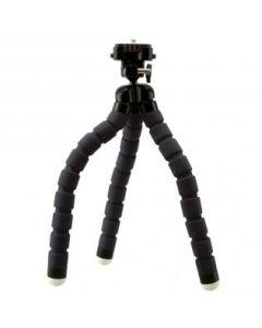 Rollei 20797 Monkey Pod flexible Tabletripod Black 83-20797