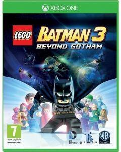 LEGO BATMAN 3: BEYOND GOTHAM XONE 1.19.74.21.010