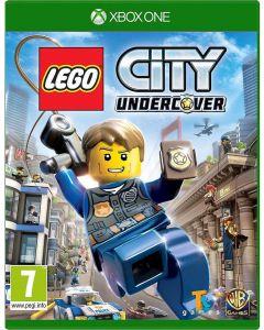 LEGO CITY UNDERCOVER XONE 1.19.74.21.016 1000639795