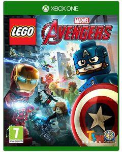 LEGO AVENGERS XONE 1.19.74.21.014 1000588374