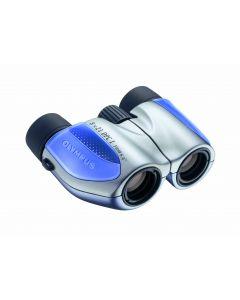 Olympus 8x21 DPC I  Steel-Blue Binoculars 9.06.01.01.076 017149