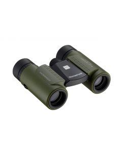 Olympus 8X21 RC II WP GREEN Binoculars 9.06.01.01.039 V501013EE000