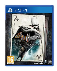 BATMAN: RETURN TO ARKHAM PS4 1.12.74.01.026 1000600270