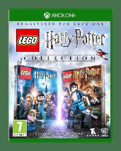 LEGO HARRY POTTER 1-7 XONE 1.19.74.21.021 1000726683