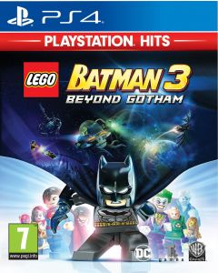 LEGO BATMAN 3: BEYOND GOTHAM PS4 1.12.74.21.003
