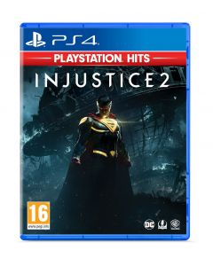 INJUSTICE 2 PS4 1.12.74.06.005