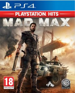 MAD MAX PS4 1.12.74.05.002