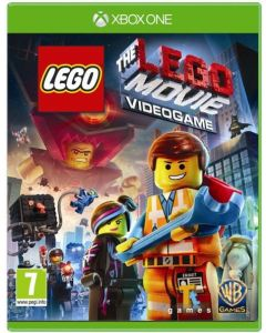 LEGO MOVIE VIDEOGAME XONE 1.19.74.04.007