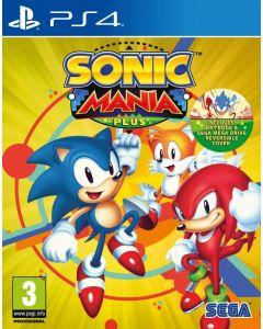 SONIC MANIA PLUS PS4 1.12.01.01.014