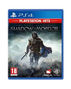 MIDDLE EARTH: SHADOW OF MORDOR PS4 1.12.74.01.010