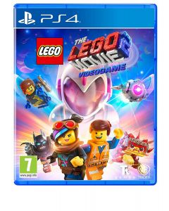 LEGO MOVIE VIDEOGAME PS4 1.12.74.04.001