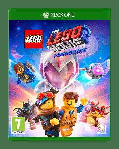 LEGO MOVIE 2 VIDEOGAME XONE 1.19.74.01.061 1000739842
