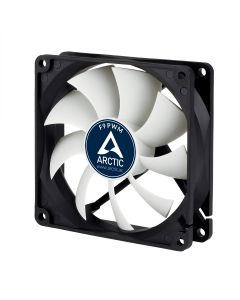 Arctic F9 PWM Case Fan 92mm 4-pin 2.35.64.00.021 AFACO-090P2-GBA01