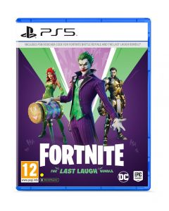 Fortnite The Last Laugh Bundle PS5 1.11.74.21.005 1000778559