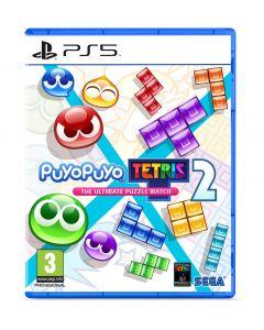 Puyo Puyo Tetris 2 PS5 1.11.01.01.008 AT-PPT2PS5-LE-EN