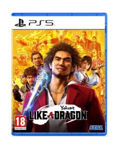 Yakuza Like a Dragon - Day Ichi PS5 1.11.01.01.007 AT-YLADPS5-LE-NE