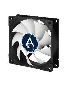 Arctic F8 - 80mm Standard Case Fan 2.35.64.00.032 AFACO-08000-GBA01