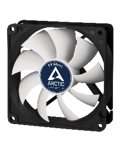 Arctic F9 Silent- Extra Quiet 92 mm Case Fan 2.35.64.00.034 ACFAN00026A