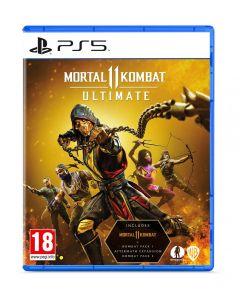Mortal Kombat 11 Ultimate Edition PS5 1.11.74.21.008 1000781088