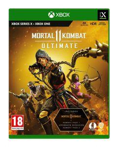 Mortal Kombat 11 Ultimate Edition Xone / XSX 1.19.74.21.027 1000781099