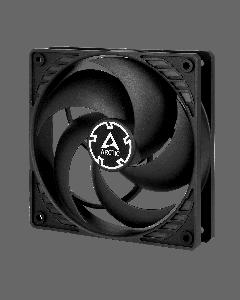 Arctic F12 PWM (black) - 120mm case fan with PWM control 2.35.64.00.054 ACFAN00203A