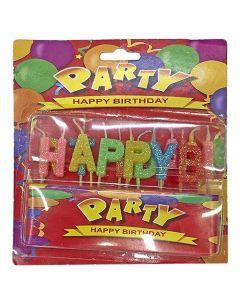 ΚΕΡΙΑ HAPPY BIRTHDAY ΧΡΥΣΟΣΚΟΝΗ  Homie 3768 17-48