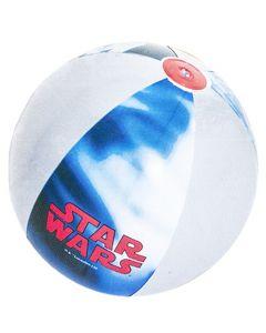 ΜΠΑΛΑ ΦΟΥΣΚΩΤΗ STAR WARS Φ=61cm Bestway 91204 42-787