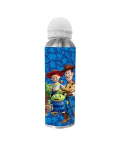 ΠΑΓΟΥΡΙ ΜΕΤΑΛΛΙΚΟ TOY STORY 500ml 21x6,5cm   500ml CREATIVE CONCEPTS 4016-82442 50-2451