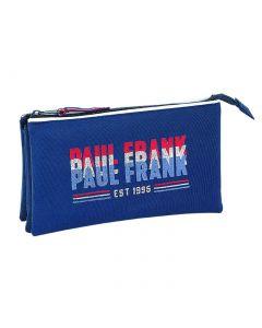 ΚΑΣΕΤΙΝΑ ΤΡΙΠΛΗ PAUL FRANK 22x12x3cm Paul Frank 841905744-811935744 50-2573
