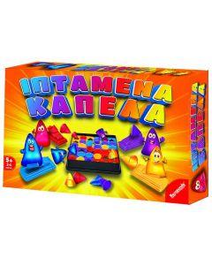 ΙΠΤΑΜΕΝΑ ΚΑΠΕΛΑ 35x22cm D-toys 100 69-1670
