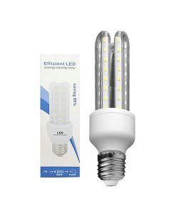 ΛΑΜΠΑ 3U LED E27 ΜΕΓΑΛΗ (ΘΕΡΜΟΣ ΦΩΤΙΣΜΟΣ) 14x4,5cm  108440 88-420