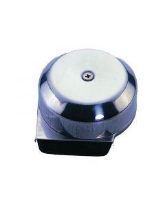 Κόρνα ανοξείδωτη, 12V, 7,6x5cm