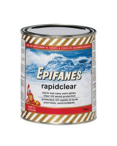 Βερνίκι ουρεθάνης Epifanes, 750ml (Rapidclear)