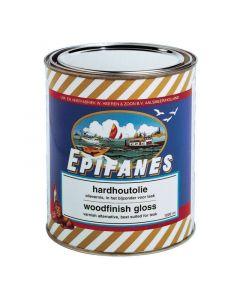 Βερνίκι διαφανές Epifanes, για ξύλινες επιφάνειες, με λούστρο, 500ml, με φίλτρο UV