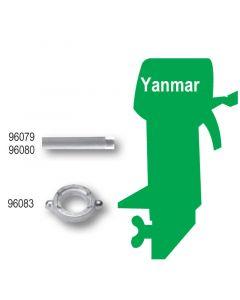 Ανόδιο τάπα για Υanmar, 0,07kg