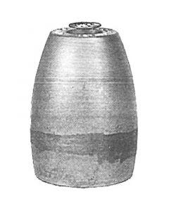 Ανόδιο προπέλας, Εξωτ. Διαμ. 32mm, για άξονα 19mm, 0,09kg