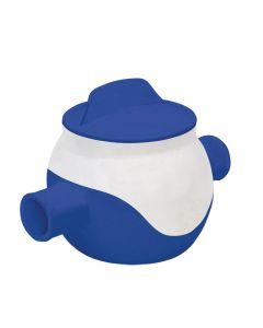 Συσκευή απολύμανσης τουαλέτας 'Dsru'