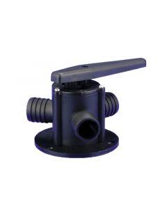 Βάνα ''Υ'', για σωλήνα διάμ. 25mm