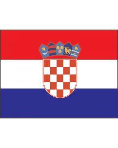 Σημαία Κροατίας 20 x 30cm