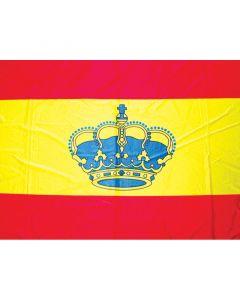 Σημαία Ισπανίας 20 x 30cm