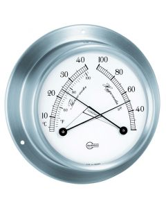Θερμο/Υγρόμετρο ''Sky'', διάμ. 85mm,