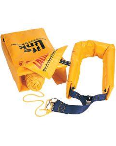 LifeLink, Σύστημα Διάσωσης,κίτρινο