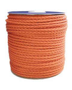CABO Σχοινί Διάσωσης, Διαμ. 6mm, πορτοκαλί