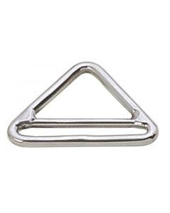 Δακτύλιος τριγωνικός διάμ. 5 mm